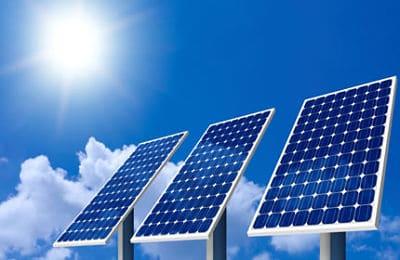 Energ a ecol gica descubre sobre como hacer un panel - Tipos de paneles solares ...