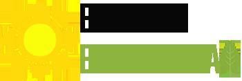 Logo de Energía ecológica