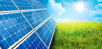 Que son los paneles solares