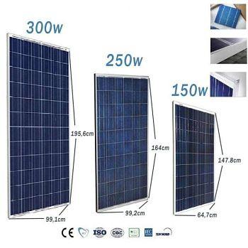Energ a ecol gica descubre sobre como hacer un panel for Placas solares precios para una casa