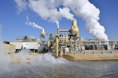 Tipos de energ as renovables energ a ecol gica - En que consiste la energia geotermica ...