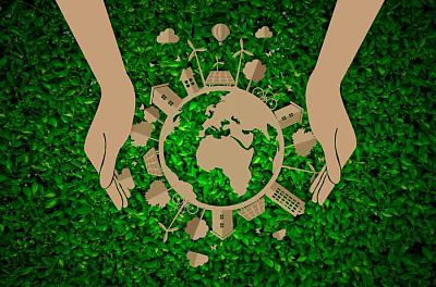 como podemos cuidar el medio ambiente