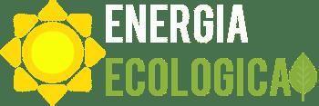 Energías ecológica